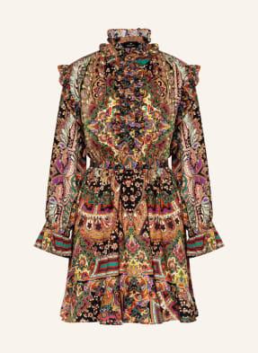 ETRO Kleid ALAMEDA mit Seide