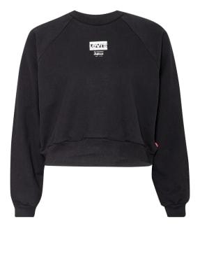 Levi's® Cropped-Sweatshirt