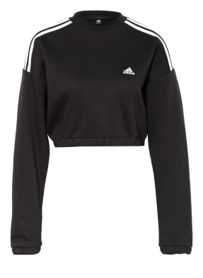 adidas Cropped-Sweatshirt CROP CREW