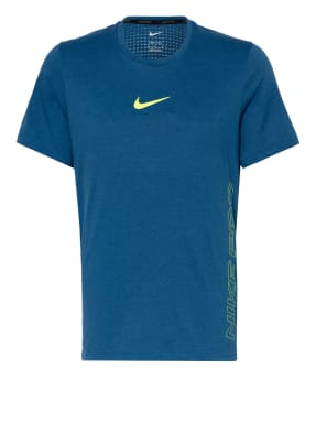 Nike T-Shirt PRO DRI-FIT BURNOUT