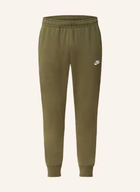 Nike Sweatpants SPORTSWEAR CLUB