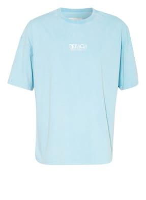 PREACH Oversized-Shirt KOI