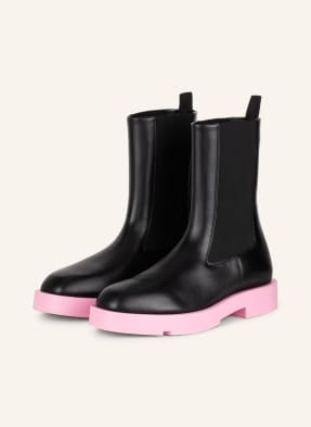 GIVENCHY Chelsea-Boots SQUARED