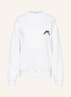 ANINE BING Oversized-Sweatshirt RAMONA