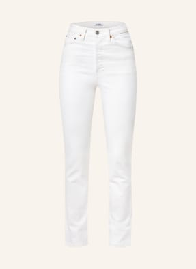RE/DONE Jeans 80s SLIM STRAIGHT