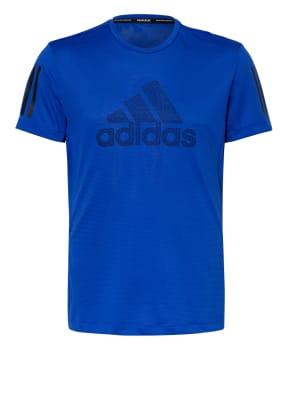adidas T-Shirt AEROREADY WARRIOR PRIMEBLUE