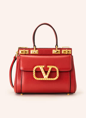 VALENTINO GARAVANI Handtasche V-LOGO ROCKSTUD