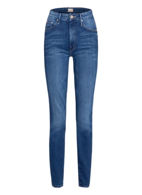 MOTHER Skinny Jeans HIGH WAISTED LOOKER