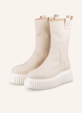 AGL Plateau-Boots MILAGROS