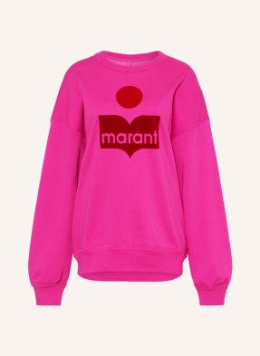 ISABEL MARANT ÉTOILE Oversized-Sweatshirt MINDY
