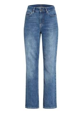 SET Straight Jeans