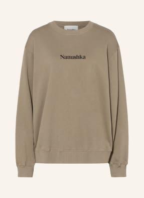 Nanushka Sweatshirt