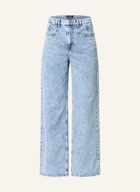 ISABEL MARANT Jeans-Culotte