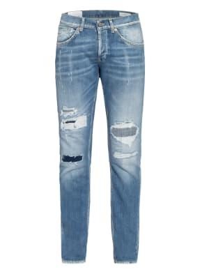 Dondup Destroyed Jeans GEORGE Skinny Fit