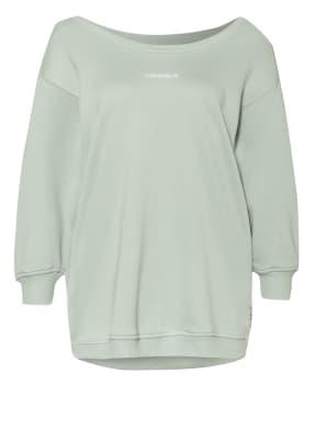 ER ELIAS RUMELIS Oversized-Sweatshirt ERAVIANA