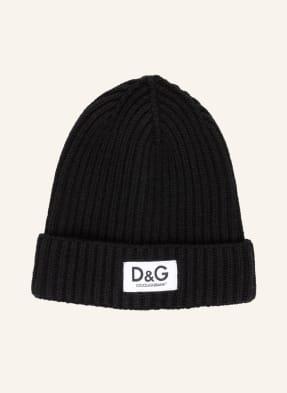 DOLCE&GABBANA Mütze