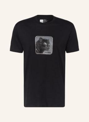 GOORIN BROS. T-Shirt FELINE GOOD