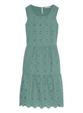 BETTY&CO Kleid aus Lochspitze