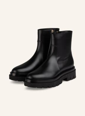 Santoni Plateau-Boots