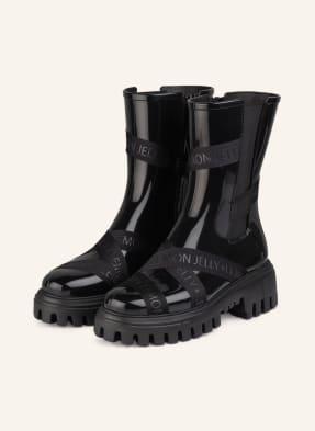 LEMON JELLY Chelsea-Boots BOHEME mit Zitronenduft