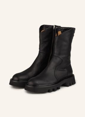 POMME D'OR Biker Boots AYLA