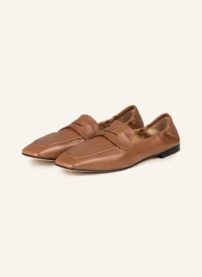 POMME D'OR Penny-Loafer TRACY