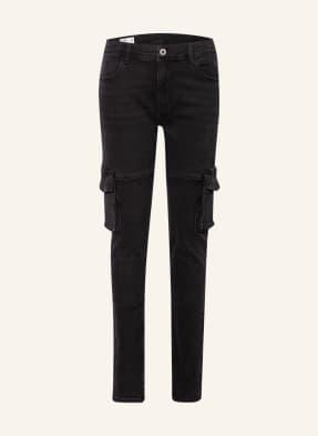 Pepe Jeans Cargohose PIXLETTE Skinny Fit