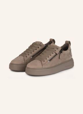 KENNEL & SCHMENGER Plateau-Sneaker PRO