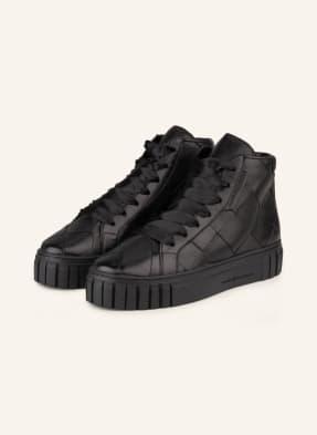 KENNEL & SCHMENGER Hightop-Sneaker SUN