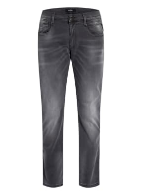 REPLAY Jeans ANBASS HYPERFLEX RE-USED Slim Fit