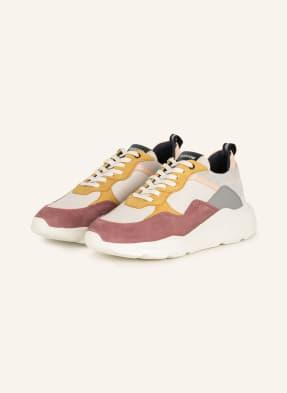 BLACKSTONE Plateau-Sneaker TW92