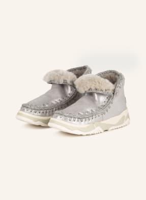 mou Plateau-Boots ESKIMO