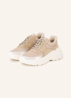 LÄST Plateau-Sneaker