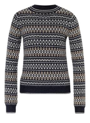 WEEKEND MaxMara Pullover HOT mit Alpaka