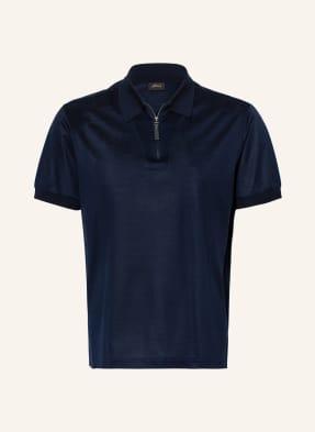 Brioni Jersey-Poloshirt Regular Fit