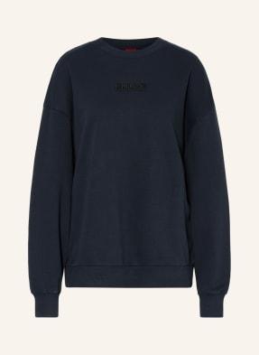 HUGO Oversized-Sweatshirt DASHIMARA