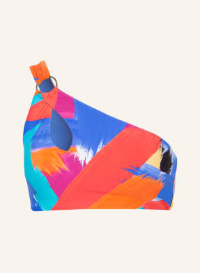 SEAFOLLY One-Shoulder-Bikini-Top ARTHOUSE