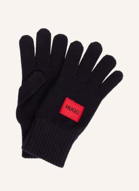 HUGO Handschuhe WAFF