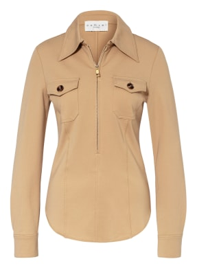 damsel in a dress Blusenshirt KADIE aus Jersey
