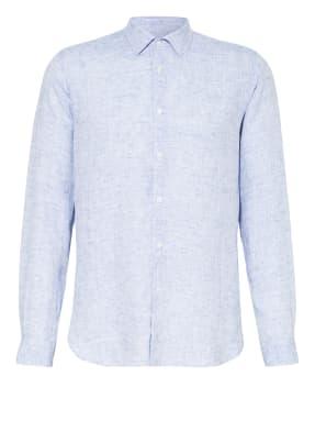 ORLEBAR BROWN Leinenhemd GILES Regular Fit