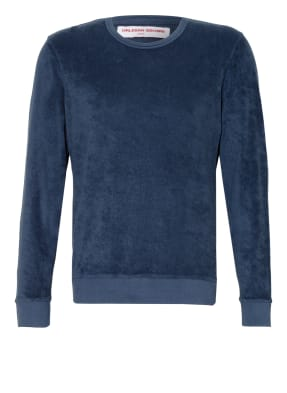 ORLEBAR BROWN Sweatshirt aus Frottee