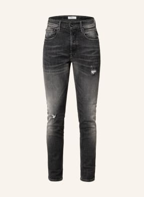 REPLAY Destroyed Jeans WILLBI Regular Slim Fit