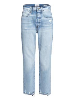 FRAME DENIM Straight Jeans LE ORIGINAL