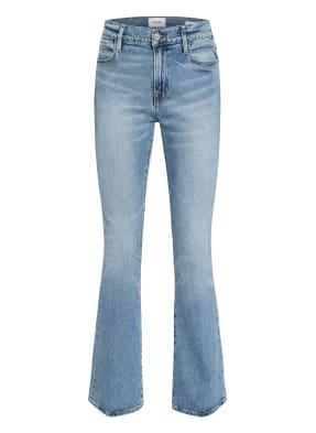 FRAME DENIM Bootcut Jeans LE PIXIE