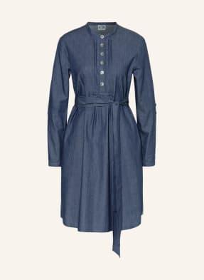 Hammerschmid Kleid AMMERSEE in Jeansoptik