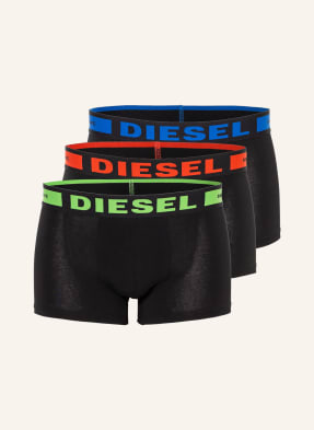 DIESEL 3er-Pack Boxershorts KORY