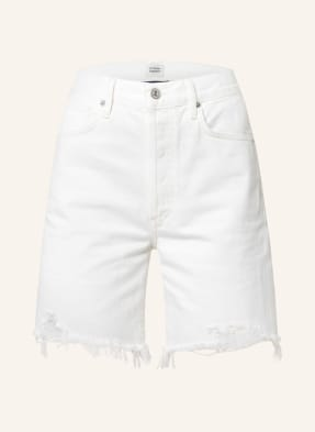 CITIZENS of HUMANITY Jeans-Shorts CAMILLA