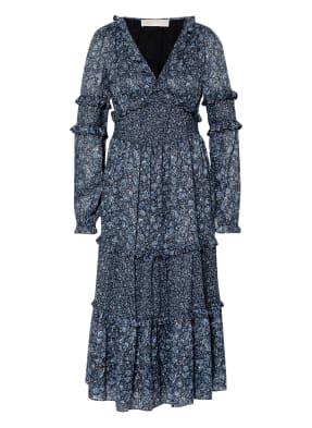 MICHAEL KORS Kleid mit Glitzergarn