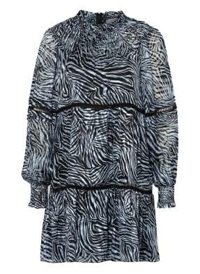 MICHAEL KORS Kleid mit Seide