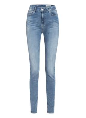 AG Jeans Skinny Jeans MILA